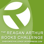 Reagan Arthur Books Challenge