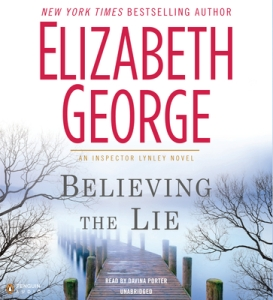 Believing The Lien by Elizabeth George