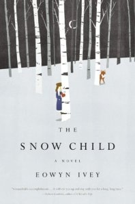 Spotlight & Giveaway: The Snow Child by Eowyn Ivey