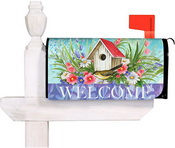 WelcomeBirdhouseMailbox-sml