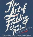 Art of Fielding by Chad Harbach