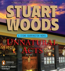 Cover of Unnatural Acts by Stuart Woods
