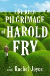 Unlikely Pilgrimage of Harold Fry by Rachel Joyce