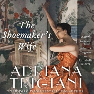 Audiobook Cover for Shoemaker's Wife
