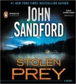 Stolen Prey by John Sanford