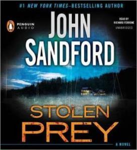 Stolen Prey by John Sanford
