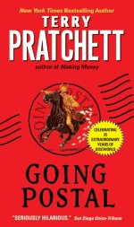 Going Postal by Terry Prachett