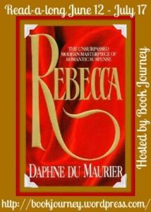 Read-A-Long: Rebecca