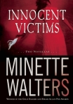 Innocent Victims by Minette Walters