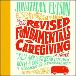 Revised Fundamentals of Caregiving by Jonathan Evison