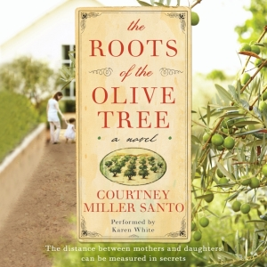 Roots of the OliveTree by Courtney Miller Santo
