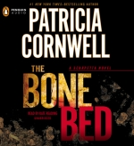 Bone Bed by Patricia Cornwell
