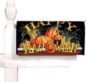 HappyHalloweenMailbox
