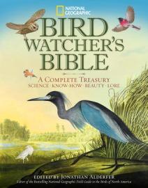 BirdWatchersBible
