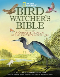 BirdWatchersBible