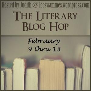 Literary Blog Hop Feb 2013