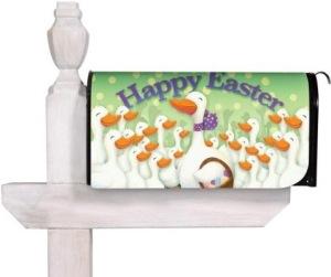 EasterMailbox