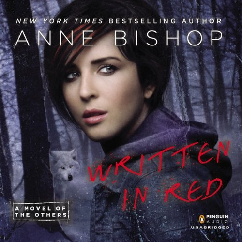 Written In Red by Anne Bishop