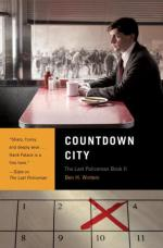 Countdown City by Ben Winters