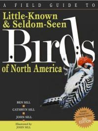 Little Known and Seldom Seen Birds