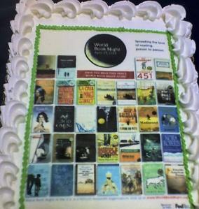 2013 WBN Cake