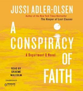 Conspiracy of Faith by Jussi Adler-Olsen