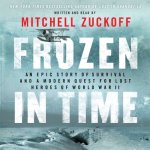Frozen In Time by Mitchell Zuckoff