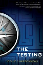 The Testing by Joelle Charbonneau