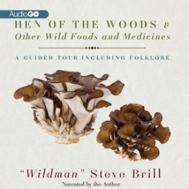 Hen of the Woods by Steve Brill