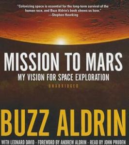 Mission To Mars by Buzz Aldrin
