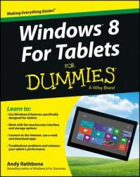 Win8forDummies