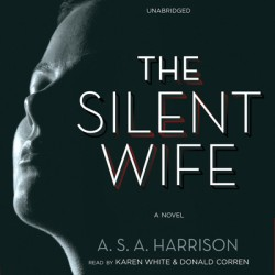 Silent Wife by A.S.A. Harrison