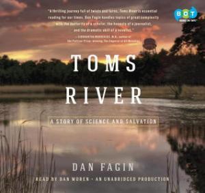 Tom's River by Dan Fagin