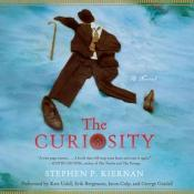 The Curiosity by Stephen P. Kiernan