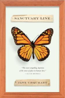 SanctuaryLine