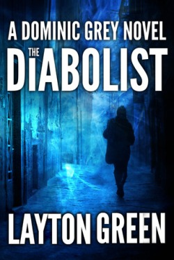 The Diabolist Layton Green