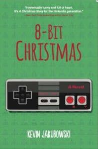 8-BitChristmas by Kevin Jakubowski