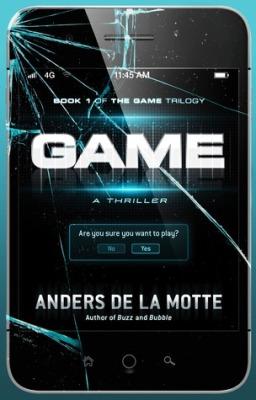 Game by Anders de la Motte