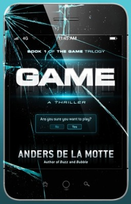 Game by Anders de la Motte