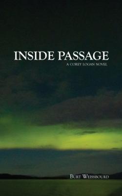 Inside Passage by Burt Weissbourd