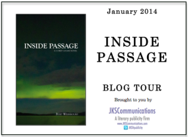 Inside Passage Tour