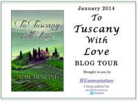JKS Tuscany With Love Blog Tour