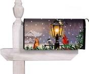 WinterBirdsMailbox-sml