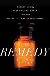 Remedy by Thomas Goetz