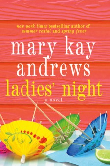Ladies Night by Mary Kay Andrews