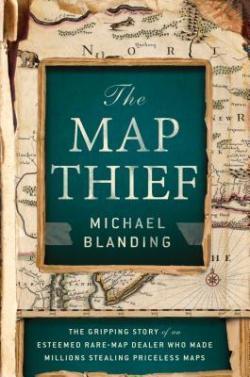 Map Thief