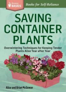 SavingContainerPlants