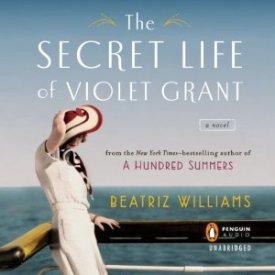 Violet Grant
