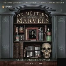 Dr Mutters Marvels