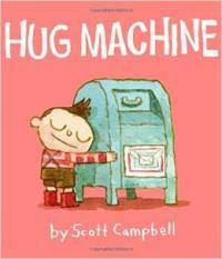 HugMachine